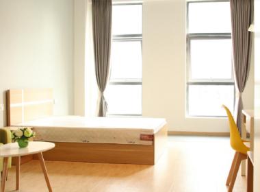 麦家公寓(未来科技城店) 1室1厅1卫