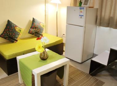 V+众创·公寓 1室0厅1卫