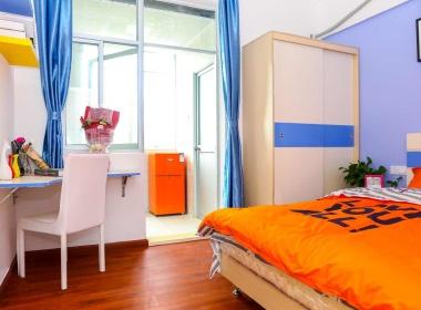深海壹号公寓 1室0厅1卫