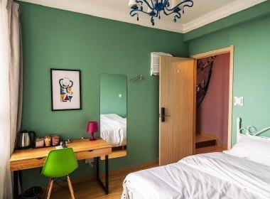 YO加精品酒店式公寓