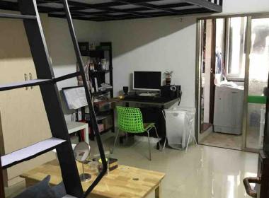 启典公寓 1室1厅1卫