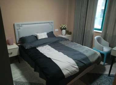 乐客公寓 1室0厅1卫