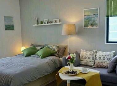 上寓公寓(盐田店) 1室0厅1卫