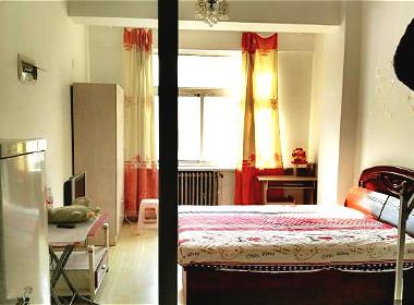 望海公寓 1室1厅1卫