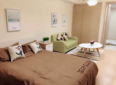 零号公寓 1室1厅1卫