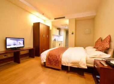 寓居服务公寓(中关村公馆店) 1室1厅1卫
