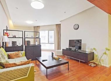 寓居服务公寓(九都汇店) 1室1厅1卫