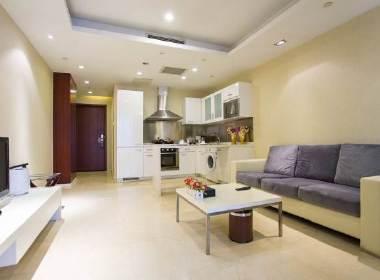 寓居服务公寓(霄云里8号店) 1室1厅1卫