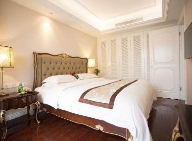 寓居服务公寓(远洋公馆店) 1室1厅1卫