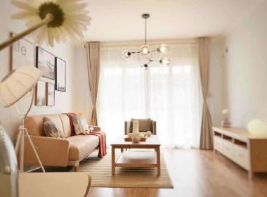 爱租客·精品公寓 1室0厅1卫