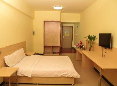 西安雅居公寓 1室1厅1卫