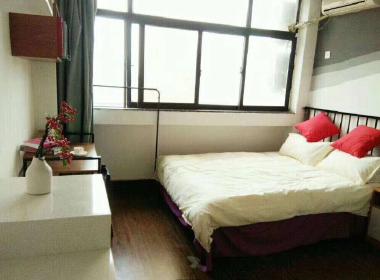 青柠公寓(郑州) 1室0厅1卫