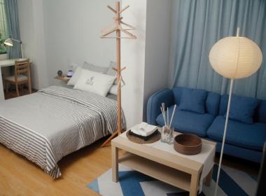 圈6国际青年公寓