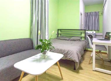 奇点公寓(棠下店) 1室0厅1卫