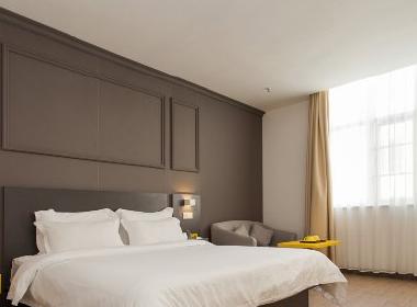 A+公寓(从化区) 1室0厅1卫