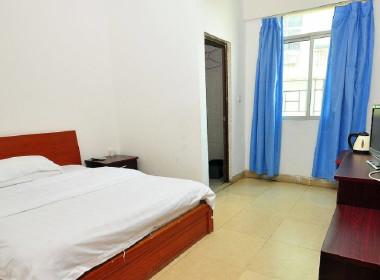 天豪公寓 1室0厅1卫