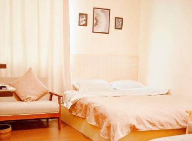 香格里公寓 1室0厅1卫
