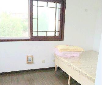 蓝天公寓(大连) 1室0厅1卫