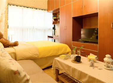 卡萨国际公寓