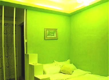 宜咔公寓 1室0厅1卫