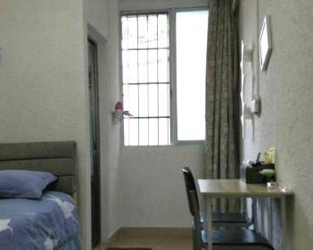 新景公寓 1室0厅1卫