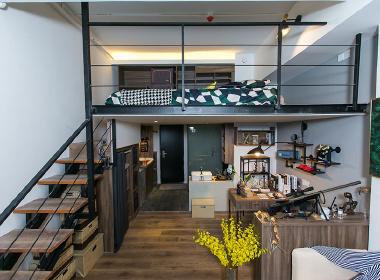 贝客公寓(五道口店) 1室1厅1卫