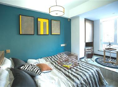 贝客公寓(学院路店) 1室1厅1卫