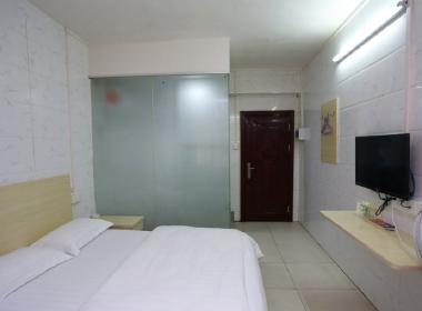 豪庭公寓 1室0厅1卫