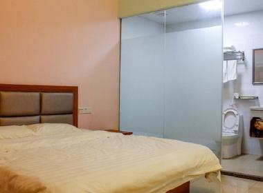 景发公寓 1室0厅1卫