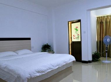 汉隆公寓(广州) 1室0厅1卫