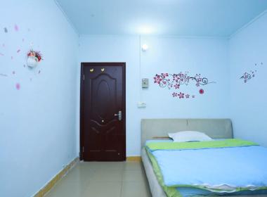 居家公寓(广州) 1室0厅1卫