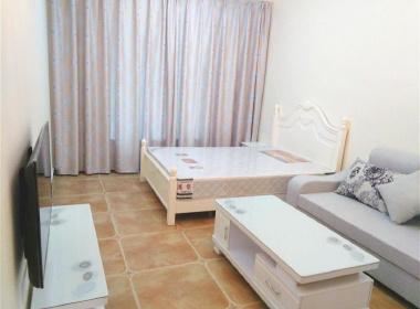 钻石公寓(重庆) 1室0厅1卫
