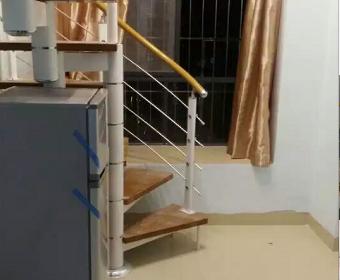 君悦居(南山店) 1室1厅1卫