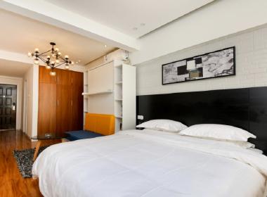 英卓未来公寓 1室0厅1卫