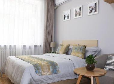 沁雅公寓(北京) 1室0厅1卫