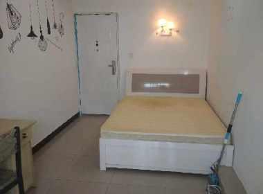 金盛小区(金盛国际家居) 1室0厅1卫