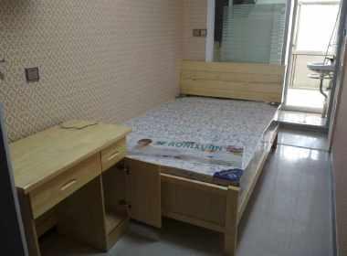 浦江东旭公寓南区(店铺) 1室0厅1卫