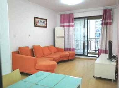 保利叶上海北区(二期) 3室1厅1卫