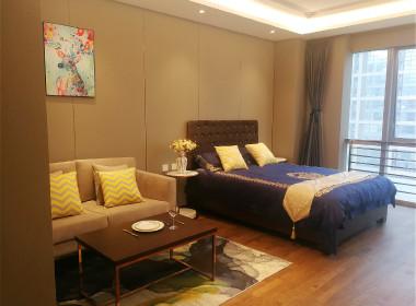 日禾国际公寓 1室1厅1卫
