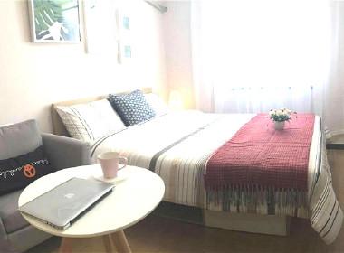 魔方公寓(江泰路地铁站店) 1室0厅1卫