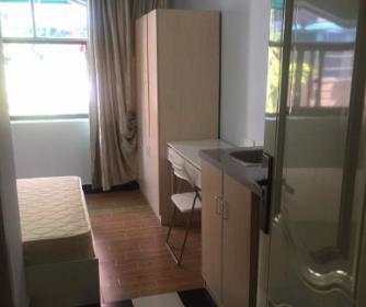 寒舍创客公寓(大关店) 1室0厅1卫