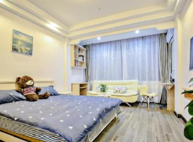 聚贤公寓(武林广场店) 1室1厅1卫