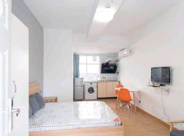 摩嗨公寓 1室1厅1卫