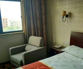 永光酒店公寓 1室0厅1卫