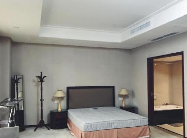 瑞豪中心酒店公寓 1室1厅1卫