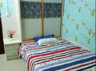 悦橄榄公寓(嘉禾望岗店) 1室0厅1卫