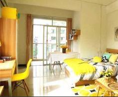 汇源公寓 1室0厅1卫