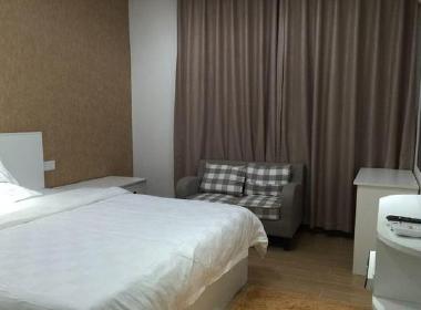 泰峰大厦公寓 1室0厅1卫