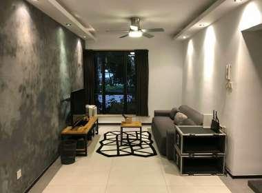 上海四方新城 2室0厅1卫