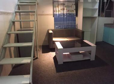 微公寓 1室0厅1卫